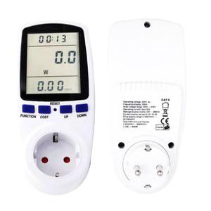 Harga energy meter voltmeter ukur daya listrik tagihan pln biaya ac watt | HARGALOKA.COM