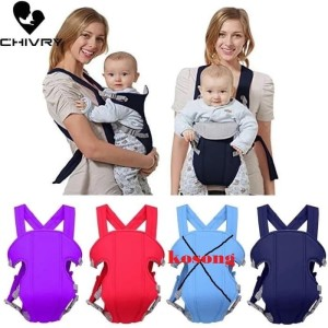 Harga gendongan bayi model depan multifungsi gendongan baby sling | HARGALOKA.COM