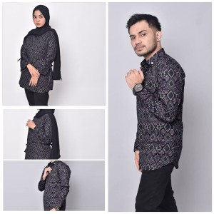 Katalog Couple Songket Katalog.or.id