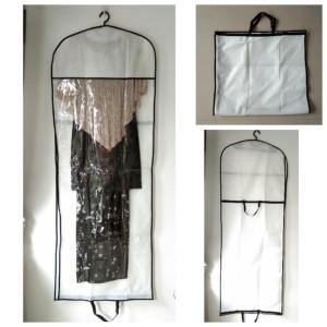 Harga cover tas gaun wedding sarung baju pesta | HARGALOKA.COM