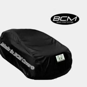 Harga cover selimut sarung body mobil honda brio rs 2020 al new 2020 premium   | HARGALOKA.COM