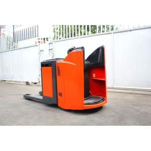 Harga pallet mover bekas forklift elektrik | HARGALOKA.COM