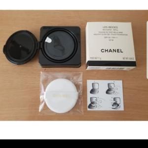 Info Bedak Chanel Katalog.or.id