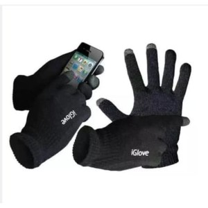 Info I Glove Sarung Tangan Capacitive Smartphone Tablet Anroid Ios Iglove Katalog.or.id