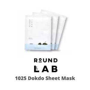 Harga round lab   1025 dokdo sheet   HARGALOKA.COM