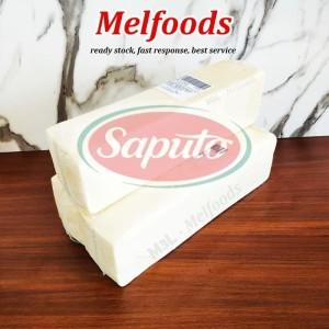 Harga grab gojek keju mozarella saputo 3 5kg mozzarella | HARGALOKA.COM