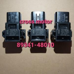 Info Sensor Parkir Katalog.or.id