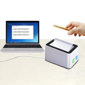 Harga 2d omni barcode scanner vsc payment box pb 88u   scanner dana   | HARGALOKA.COM