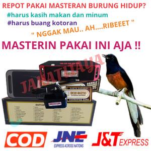 Harga speaker aktif burung masteran kicau burung speaker active mp3 | HARGALOKA.COM
