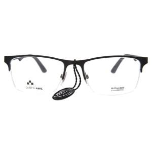 Harga frame kacamata police carbonfly 2 vpl693 col 0a62 | HARGALOKA.COM
