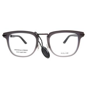 Harga frame kacamata police halo 5 vpl566 col 0568 | HARGALOKA.COM