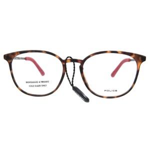 Harga frame kacamata police edge 3 vpl554 col 07ve | HARGALOKA.COM