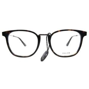 Harga frame kacamata police clint 3 vpl686 col 0722 | HARGALOKA.COM