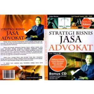 Harga buku strategi bisnis jasa advokat ari yusuf amir   HARGALOKA.COM