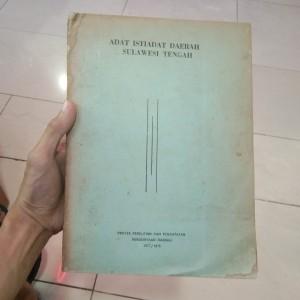 Harga adat istiadat daerah sulawesi | HARGALOKA.COM