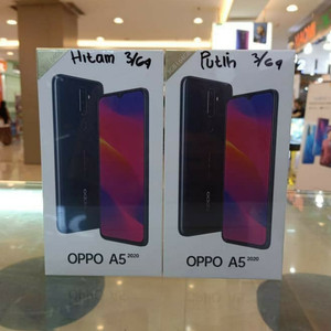 Info Oppo A5 Update Katalog.or.id