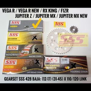 Harga Swing Arm Rx King Bekas Katalog.or.id