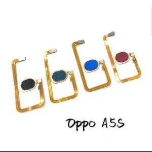 Info Oppo A5 Sidik Jari Katalog.or.id