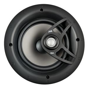 Harga polk audio v80 8 34 high performance atmos ceiling speaker 1 buah | HARGALOKA.COM