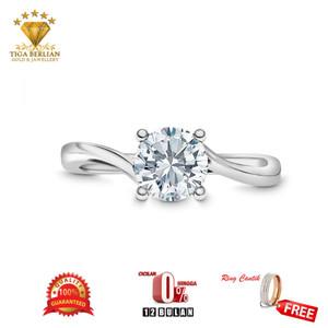 Harga cincin berlian eropa cbe4   HARGALOKA.COM