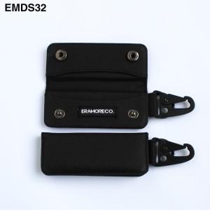 Harga emds32 dompet stnk motor mobil slim   gantungan kunci carabiner   HARGALOKA.COM
