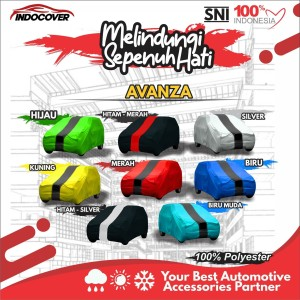 Harga cover mobil avanza xenia sigra calya selimut mobil best seller   | HARGALOKA.COM