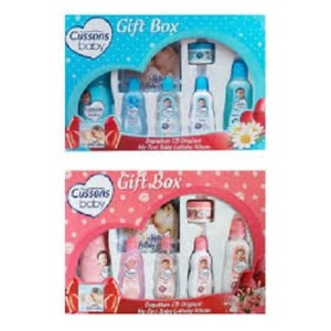Info Paket Cussons Baby Katalog.or.id
