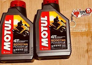 Info Motul Scooter Power Le 5w40 100 Synthetic 800 Ml Originale Katalog.or.id