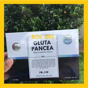 Harga gluta pancea original panacea by wink | HARGALOKA.COM