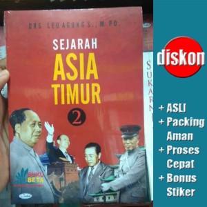 Harga sejarah asia timur 2   leo agung s | HARGALOKA.COM