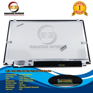 Harga lcd led 15 6 laptop asus rog gl552 gl552j gl662jx gl552v   HARGALOKA.COM