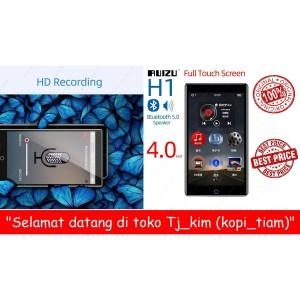 Harga 2020 ruizu h1 bluetooth 5 0 speaker dap mp3 mp4 video | HARGALOKA.COM