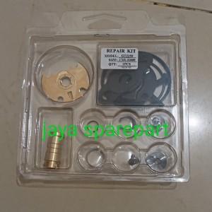 Harga repair kit turbo kit ht 130 12v dutro | HARGALOKA.COM