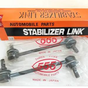 Harga link stabilizer avanza xenia merk 555 original   HARGALOKA.COM