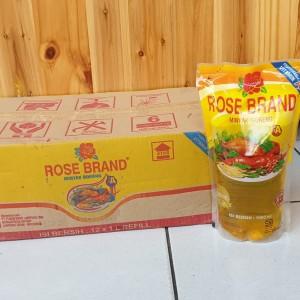 Info Minyak Goreng Tropical Dibawah Pasar Katalog.or.id