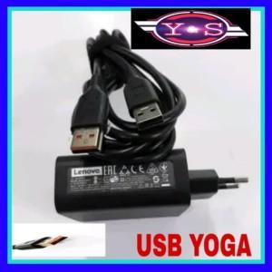 Harga adaptor lenovo yoga 900 900 13isk yoga 700 700 14isk 700s 14isk | HARGALOKA.COM