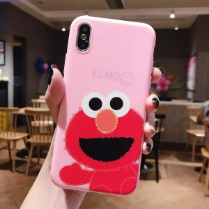 Harga silicone silikon soft case casing hp iphone xr amp 11 pro cookie | HARGALOKA.COM