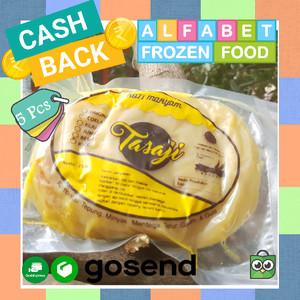Harga roti maryam roti cane merk tasaji isi 5 camilan keluarga termurah     HARGALOKA.COM