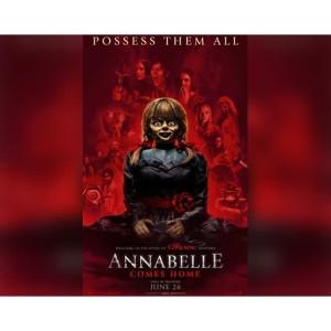 Harga film horor box office terbaik 2019 plus flashdisk 32gb bonus | HARGALOKA.COM