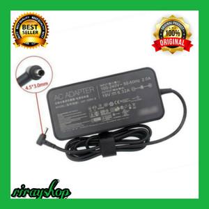 Harga adaptor charger asus 19v 6 32a rog g501 g501j n501vw q524u | HARGALOKA.COM