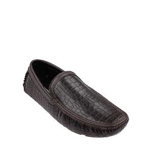 Harga antton amp co sepatu loafers dayang in coffee al74053cf   | HARGALOKA.COM