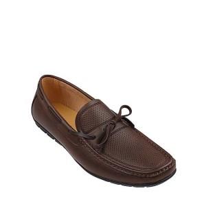 Harga antton amp co sepatu loafers divo in coffee al74040cf   | HARGALOKA.COM