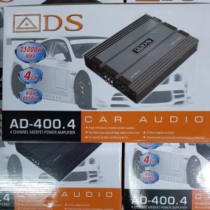 Katalog Ads Power Amplifier Mobil As 600 4 Chanel Car Audio A D S Original Oem Katalog.or.id
