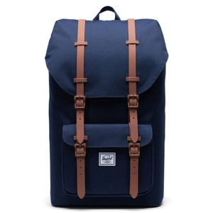 Harga 100 original herschel little america peacoat travel backpack | HARGALOKA.COM