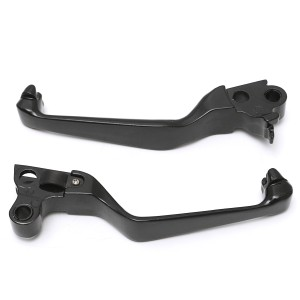Harga ia motorcycle brake clutch levers for harley softail road | HARGALOKA.COM