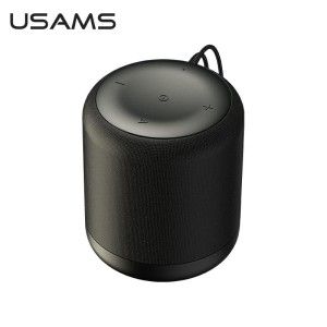 Harga audio speaker wireless moyi series usams us yx005 360 speaker | HARGALOKA.COM