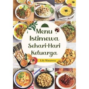 Harga buku resep menu istimewa sehari hari   HARGALOKA.COM