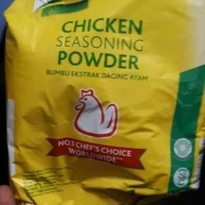Harga knorr   chicken seasoning powder 10kg bumbu ekstrak daging ayam   HARGALOKA.COM