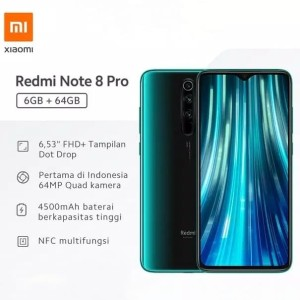 Info Xiaomi Redmi 6 Katalog.or.id