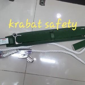 Info Safety Belt Adela H27 Katalog.or.id